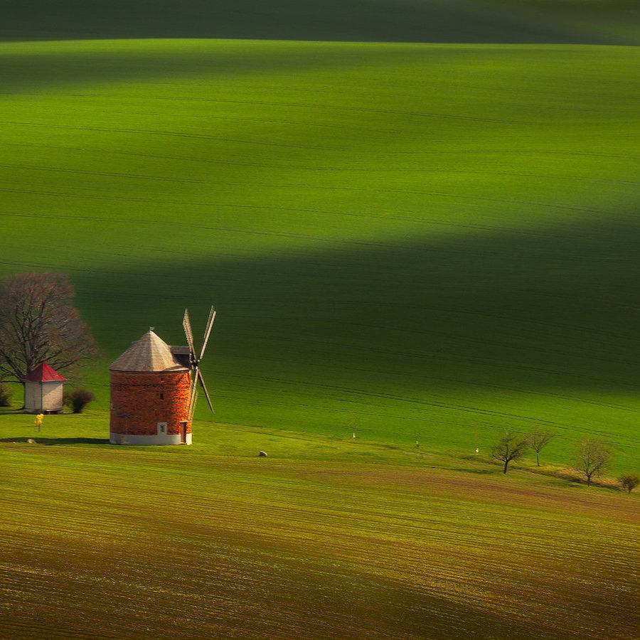 Tură foto Moravia