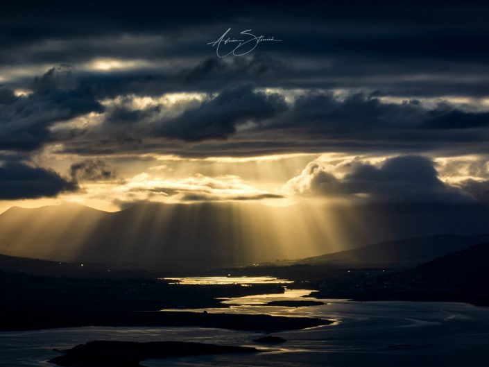 Iveragh Peninsula, Ireland