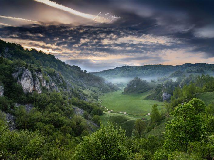 Fundătura Ponorului, România